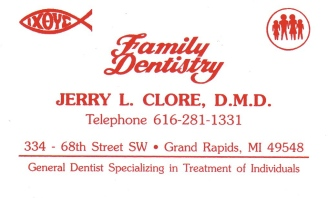 Family Dentistry Logo001
