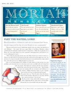 April News - 1
