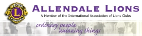 Click here for Allendale Lions Club