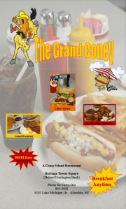 grandconey