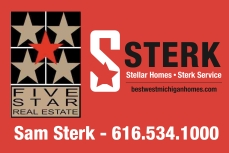 Click above for Sterk Realty
