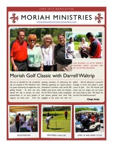 June 2013 News - 1