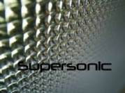 Supersonic logo