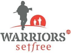 Warriors Set Free logo