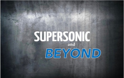 Supersonic and Beyond Logo